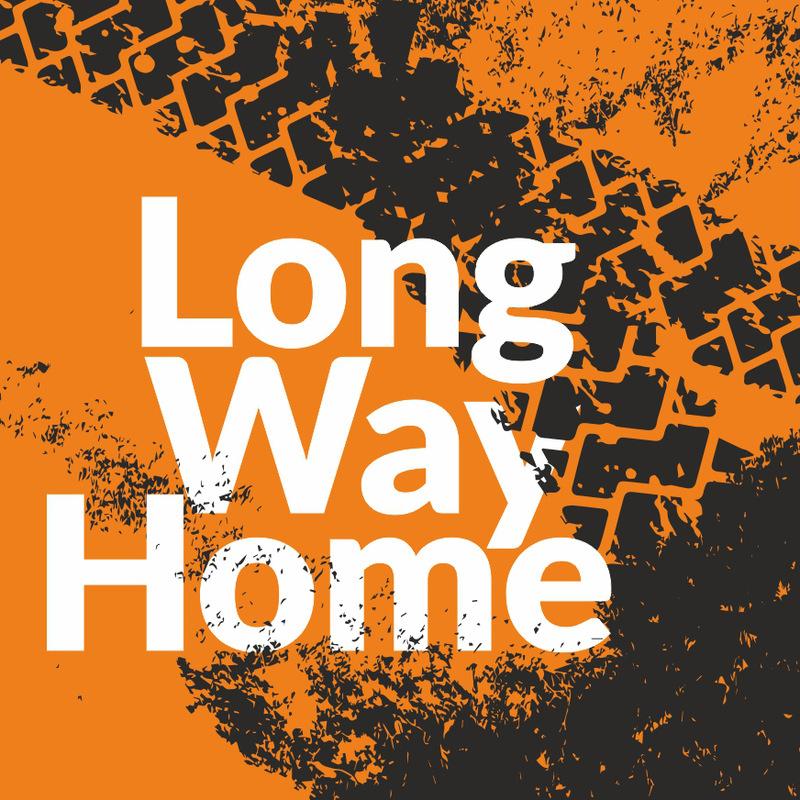 longwayhome logo