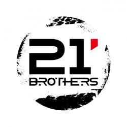 21`BROTHERS - Akcesoria motocyklowe